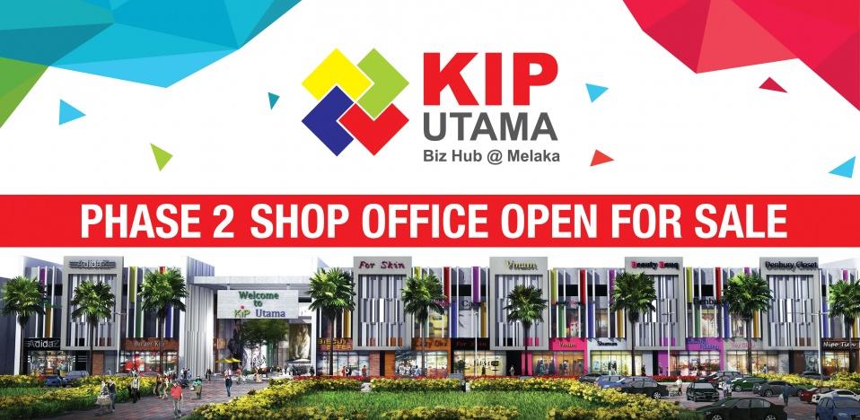 KIP Utama Melaka