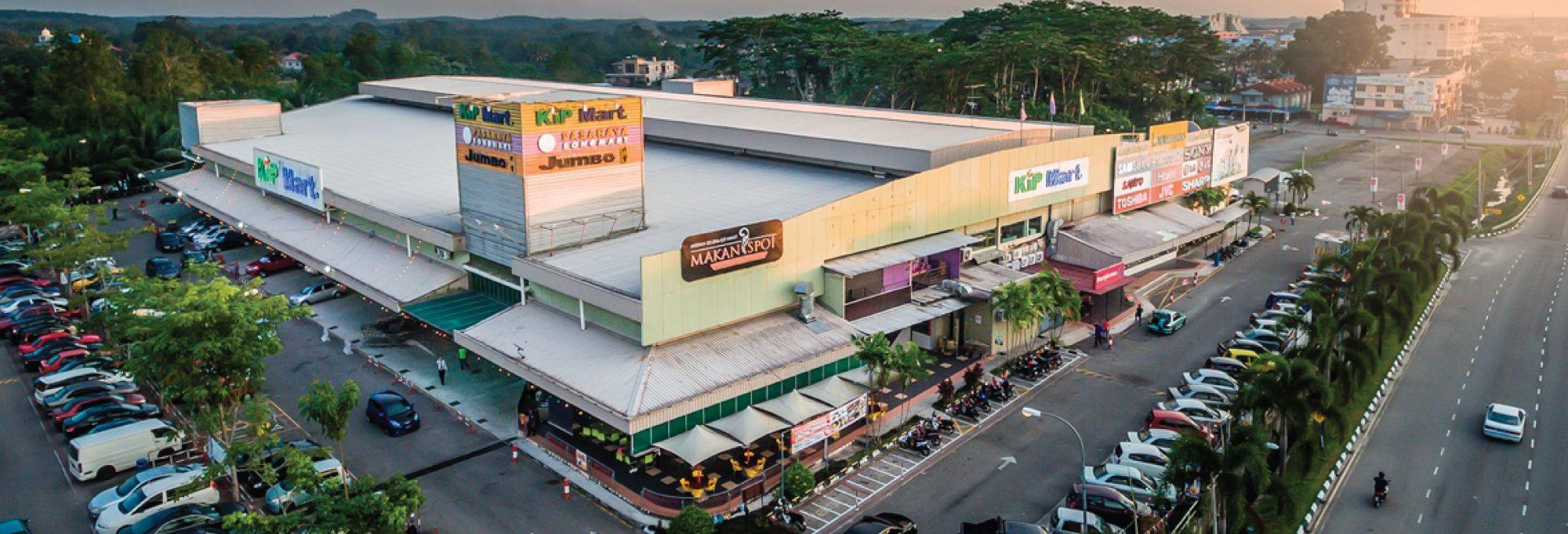 KIP Mart