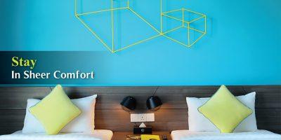 KIP Hotel Sepang Room