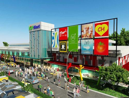 KIP Mart Kuantan