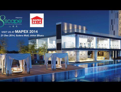 MAPEX 2014 @ Sutera Mall