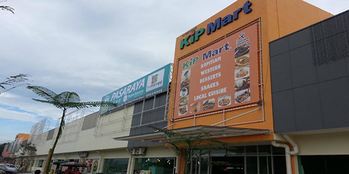 KIP Mart Senawang