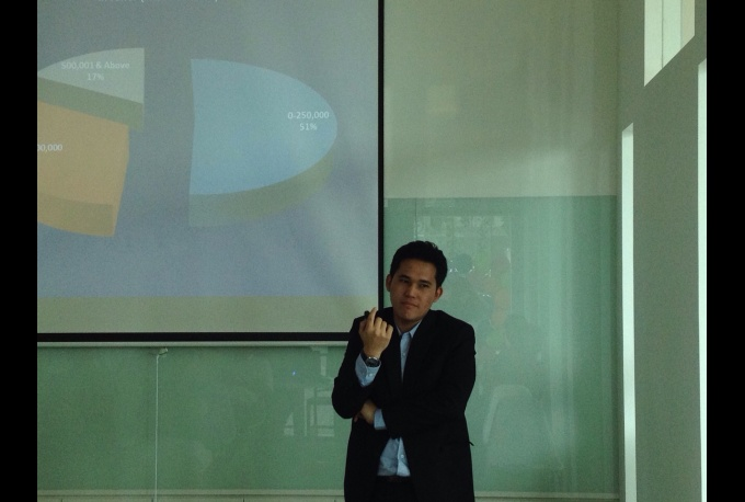 "Property Talk by Ishmael Ho - ""Iskandar Malaysia: Moving Forward. The Years to Come."""