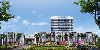 KIP Utama Biz Hub @ Melaka