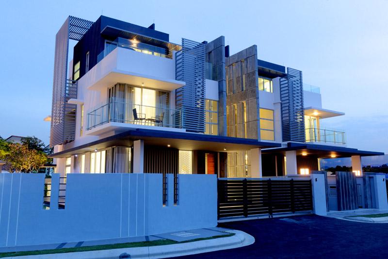 Nova @ Sri Utara, KL