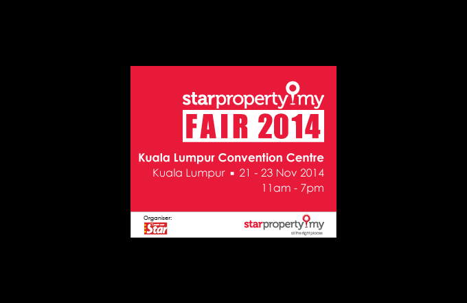 StarProperty.my Fair 2014