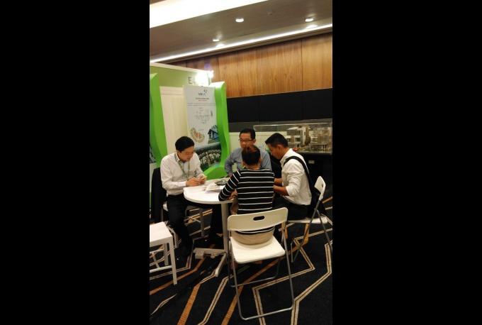 STProperty Seminar & Expo 2014