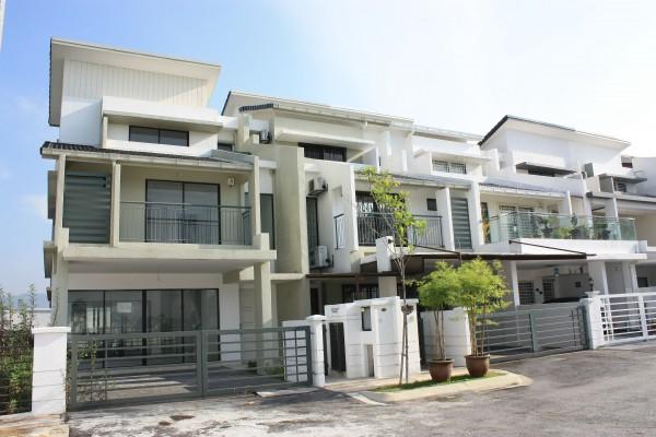 KIPARK Sri Utara: Residency Park