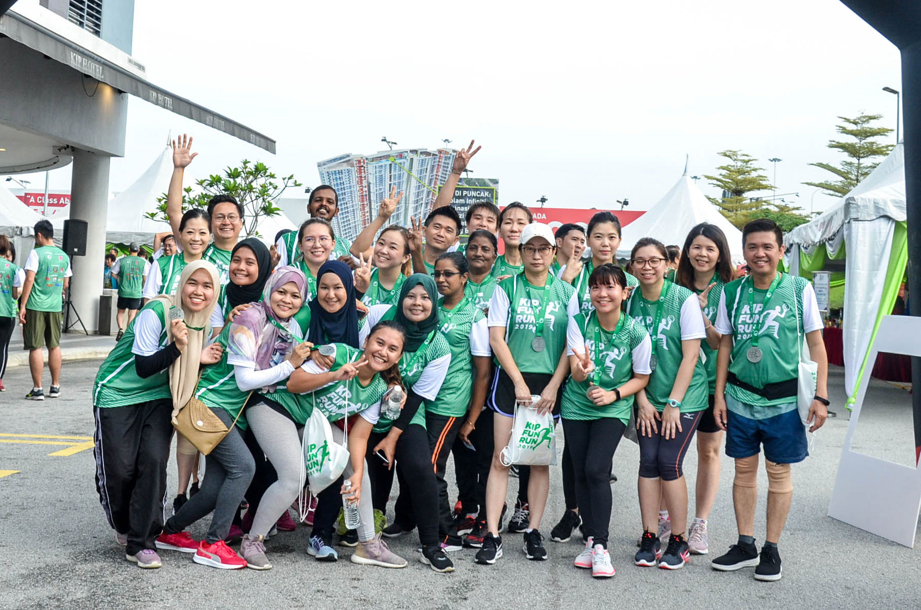 KIP Fun Run 2019